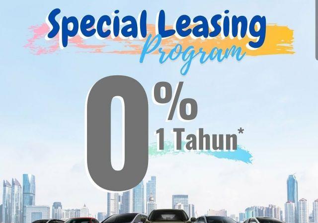 Special Leasing Program