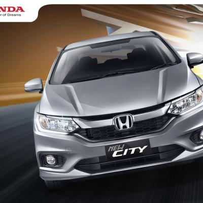 Galery Honda City